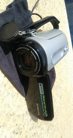 Filmadora Samsung Importada