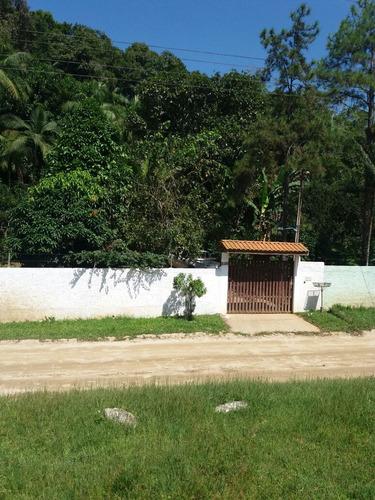 Chácara Em Itanhaém