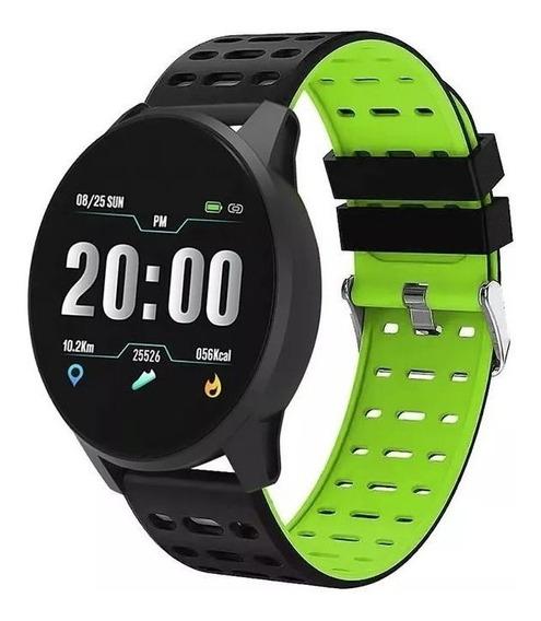 Gocomma B2 Reloj Inteligente Monitor Cardíaco Y Presión
