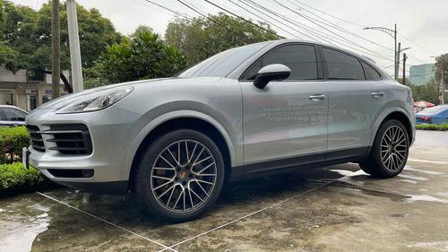 Imagen 1 de 15 de Porsche Cayenne 2020 Coupe S Vidrios Laminados