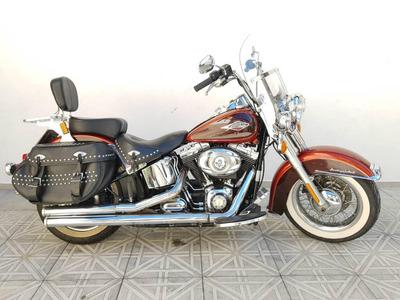 Harley Davidson Flstc Herittage Softail