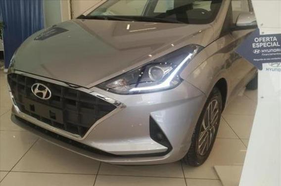 Hyundai Hr 0km Automatico 2020