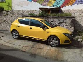 Seat Ibiza 2011, Reference