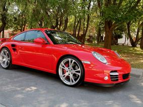 Porsche 911 3.8 Turbo S Coupe Pdk 2013