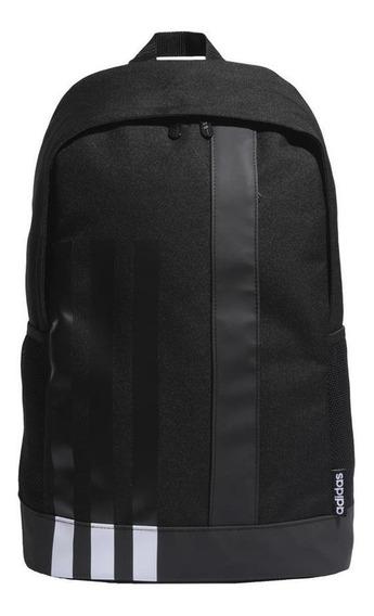 adidas Mochila - 3s Lin Backpack Ngr
