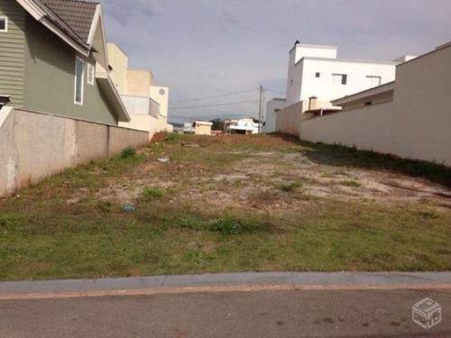 Imagem 1 de 1 de Terreno À Venda, Parque Bela Vista - Votorantim/sp - 5083