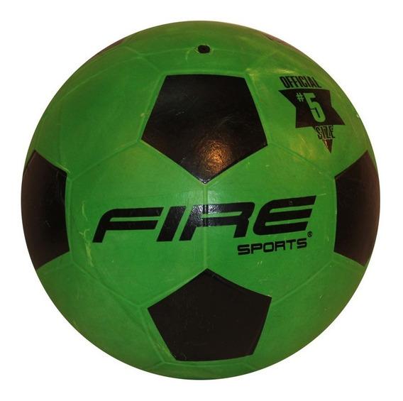 10 Balones Futbol Firesports #5 Soccer Economico