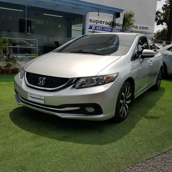 Honda Civic 2014 $9999