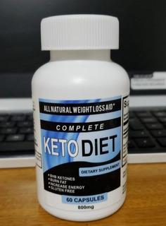 Keto Diet X 60 Cap + Envio