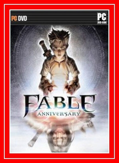 Fable Anniversary 2014