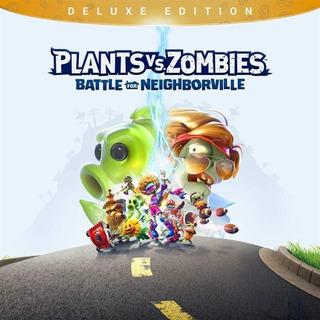 Plants Vs. Zombies: La Batalla De Neighborville Founder