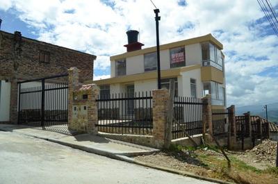 Casas En Venta Paipa 98-2359