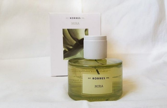 Perfume Mira ( Korres) 75ml