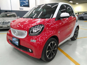 Smart Fortwo 2017 Fortwo Turbo