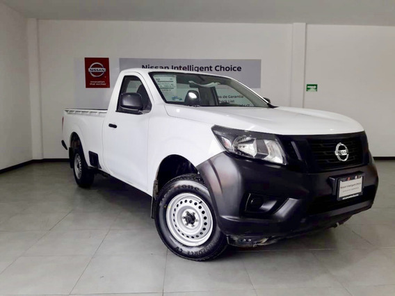 Nissan Np300 Pick Up 2018