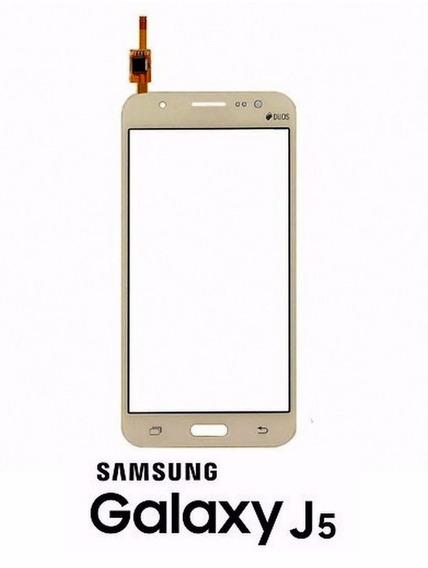 Tela Touch J5 Samsung