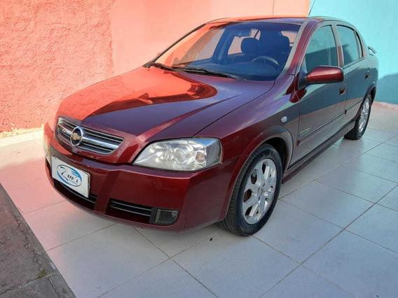 Chevrolet Astra Hatch Advantage 2.0 8v 4p