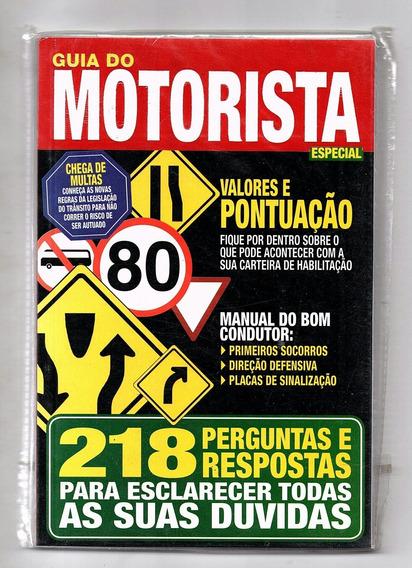 Revista Guia Do Motorista Edição 7