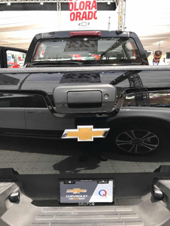 Cámara Para Reversa En Radio Original Chevy Colorado 2017-19