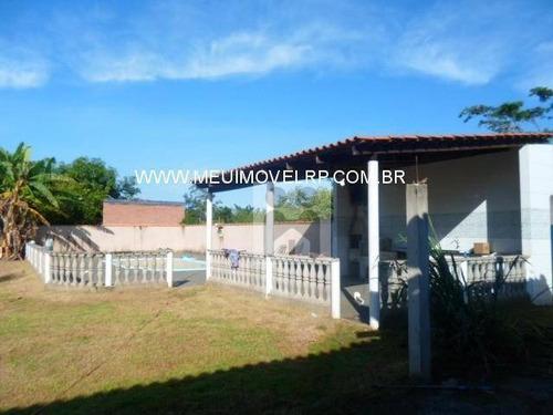 Imagem 1 de 17 de Chácara Rural À Venda, Bairro Inválido, Cidade Inexistente - Ch0002. - Ch0002