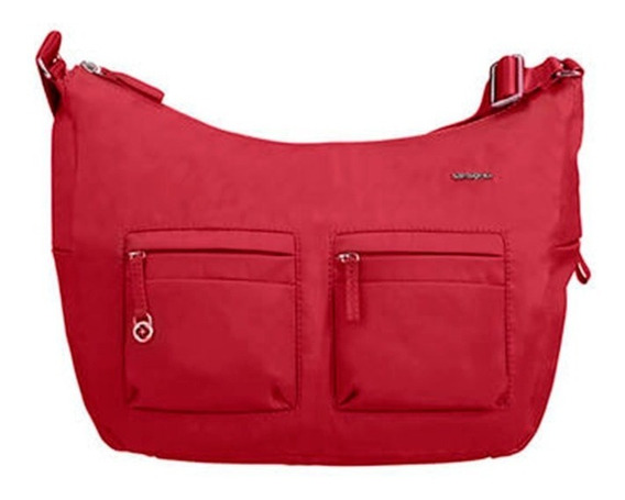 Cartera Samsonite Move 2.0 Shoulder Bag M + 2 Pocket