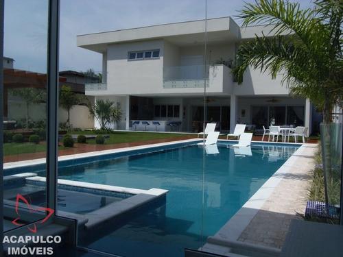 Jardim Acapulco. O Paraíso É Aqui! - Ai00244 - Ai00244
