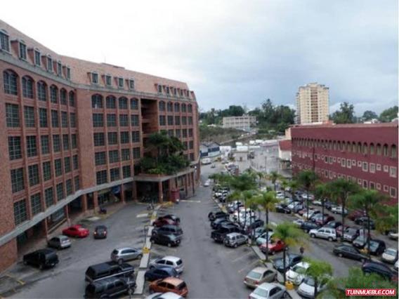Venta Oficina Centro Empresarial La Cascada, Carrizal