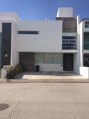 Milenio Iii, Casa En Venta Con Roof Garden