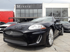 Jaguar Xk R Coupe V8 5.0 Supercharged