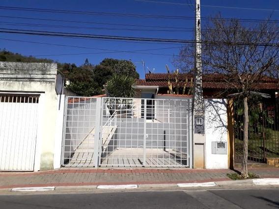 C-2451 Imóvel Comercial No Centro De Guararema - Sp - 2380