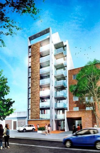 Apartamento 2 Dormitorios Parque Batlle