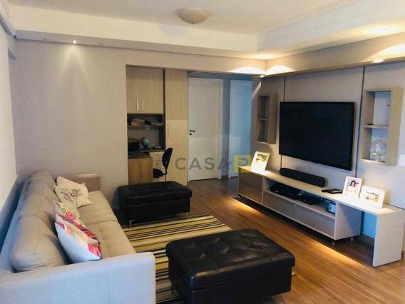 Apartamento Com 3 Dormitórios À Venda, 97 M² Por R$ 700.000 - Vila Frezzarin - Americana/sp - Ap0386