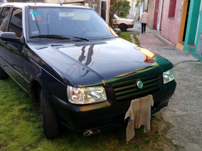 Fiat Uno Fire 1.3 5 Puertas