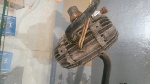 Imagem 1 de 3 de Redutor De Pressão Siena Tetra Fuel