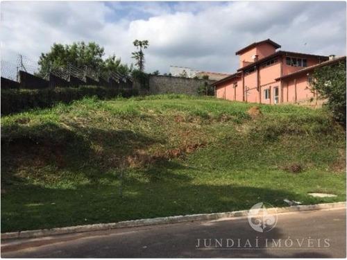 Imagem 1 de 6 de Vendo Ótimo Terreno Com 560 M² No Condomínio Village Capriccio Em Louveira. - Te00100 - 4862347