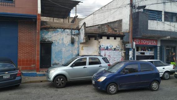 Local En Venta En La Candelaria, Valencia Carabobo 20-345 Em