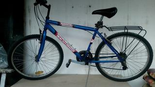 Bicicleta Skinred Modelo Siux 21 Cambios Shimano Canjeo