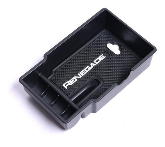 Acessorios Jeep Renegade Box Porta Objeto Organizador Oferta