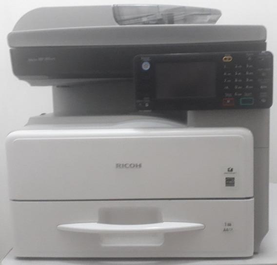 Impressora Ricoh 301 Laser Digital