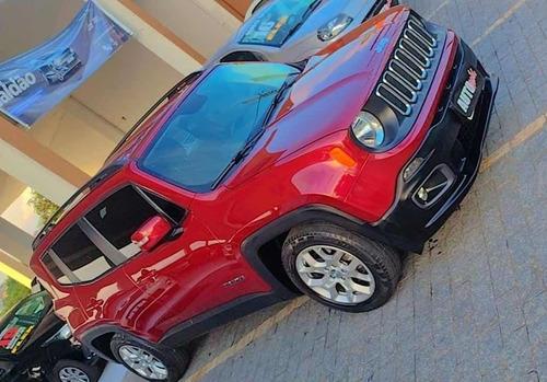 Jeep Renegade Longitude 1.8 16v Flex, Pys6832