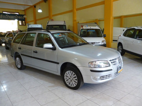 Volkswagen Gol Country 1.4 Power (aa+dh) 83cv 2012