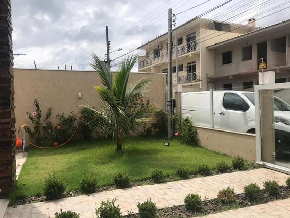 Casa Em Areias, São José/sc De 160m² 5 Quartos À Venda Por R$ 640.000,00 - Ca187671