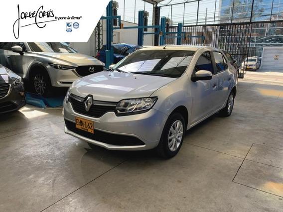 Renault Logan Expression Aut Ehn162