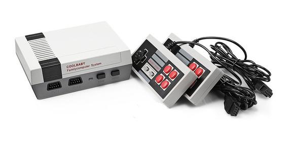 Consola Con 620 Juegos Retro