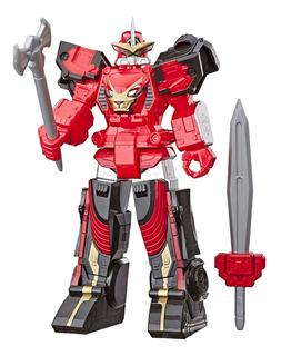 Beast Morphers Power Rangers Figura De Accion 30cms