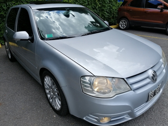 Volkswagen Golf 2.0 Highline 2007