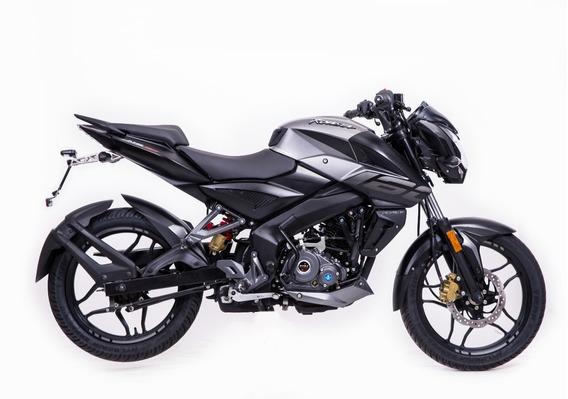 Bajaj Rouser Ns 160 0km 2019 Zeta Motos