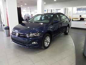 Volkswagen Virtus 1.6 Msi Trendline Automatico