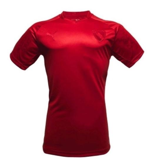 Camiseta Independiente Todorojo Recopa 2018