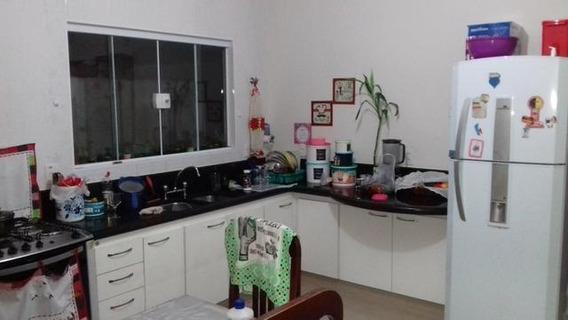 Casa Com 2 Dormitórios À Venda, 60 M² Por R$ 234.000 - Jardim Interlagos - Hortolândia/sp - Ca7306